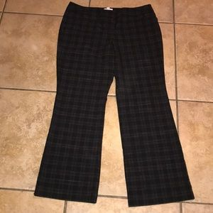 New York And Company Dress Pants Size 16